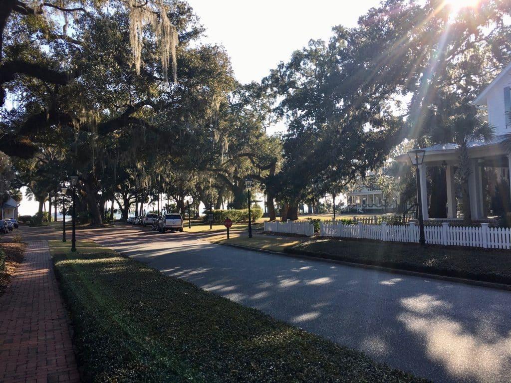 Montage Palmetto Bluff South Carolina