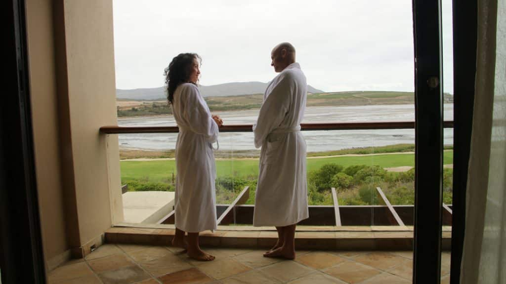 Spas around the world: Arabella Country Estate: South Africa