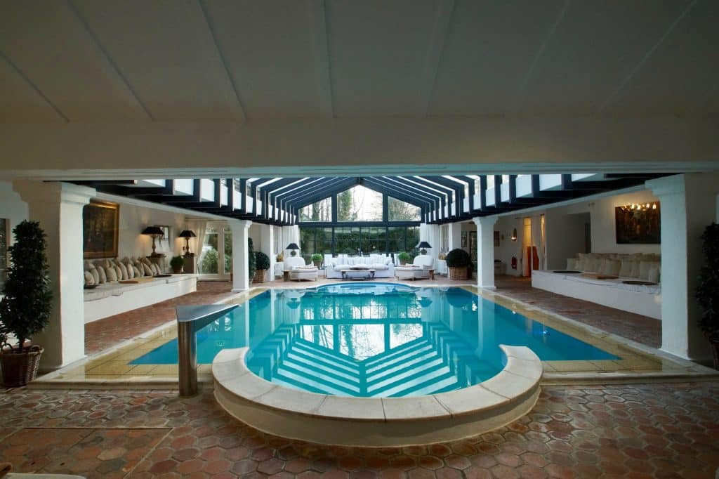 Spas around the world: Bleiche Resort & Spa: Brandenburg, Germany